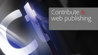 Contribute Web Publishing