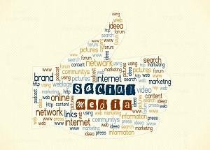 Social Media Sharing Apps on a Budget