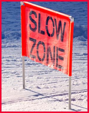 Slow Zone