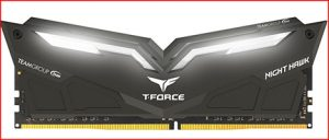 Team - T-Force / Night Hawk 16GB (2 x 8GB) DDR4-3000